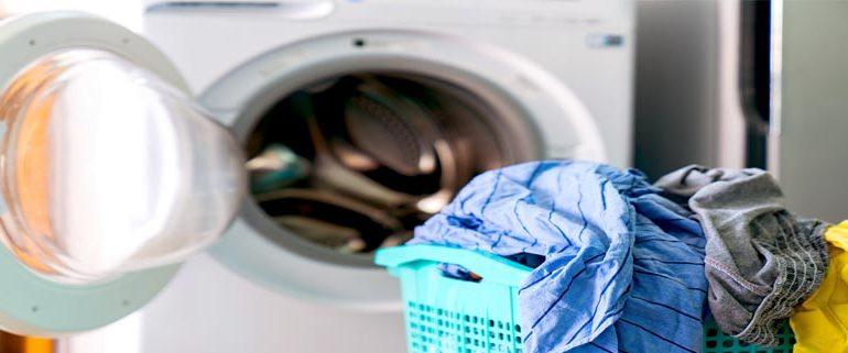 بررسی علت کار نکردن خشک کن ماشین لباسشویی