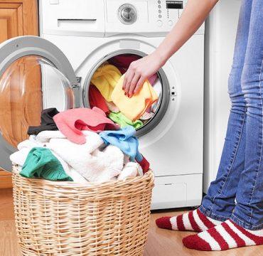 راهنمای-کار-با-ماشین-لباسشویی-ارج