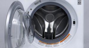 معرفی انواع ماشین لباسشویی
