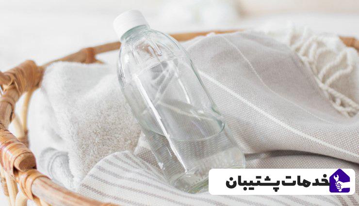 5 تا از فواید ریختن سرکه در ماشین لباسشویی
