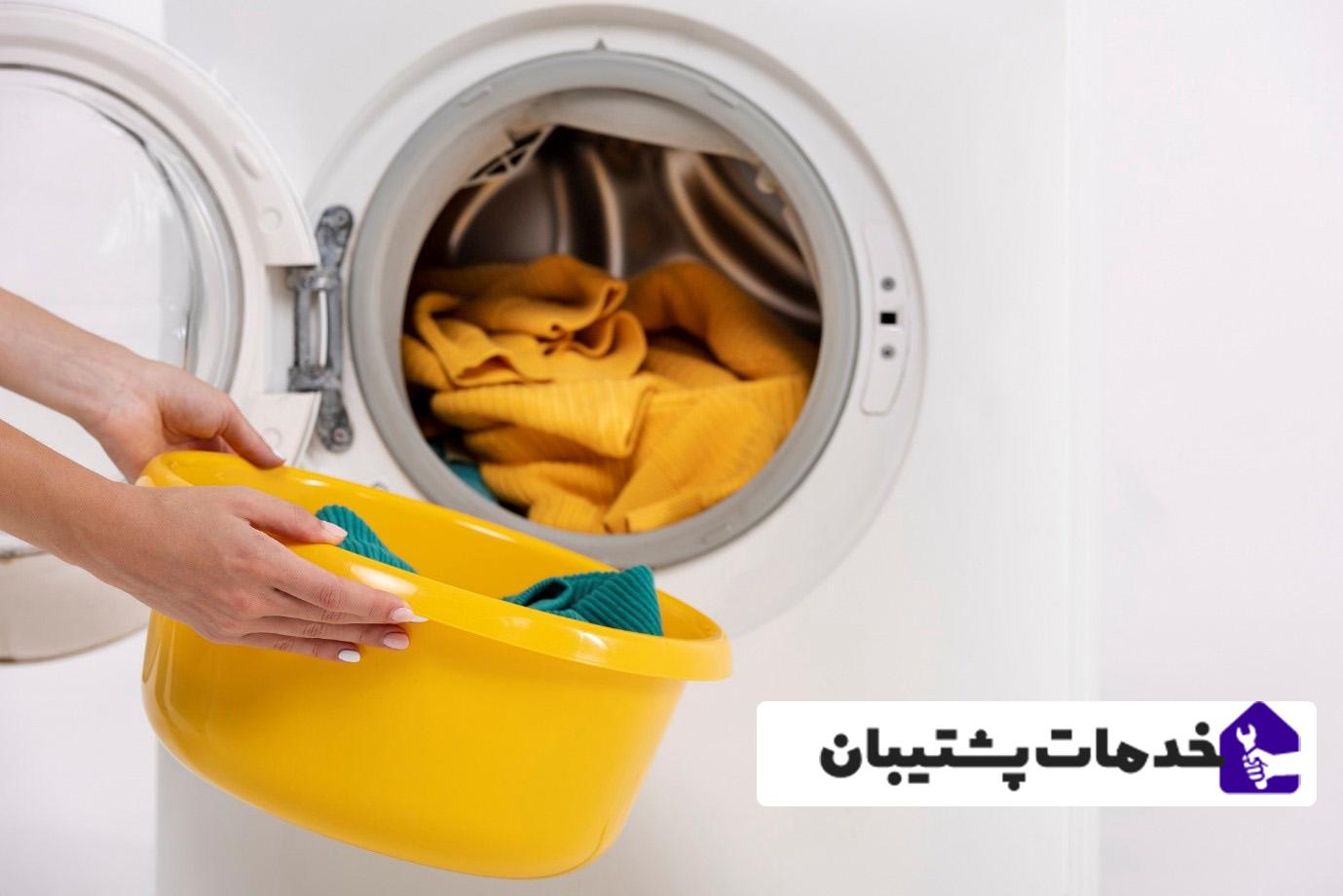 بایدها و نبایدها در شستشوی لباس در خانه