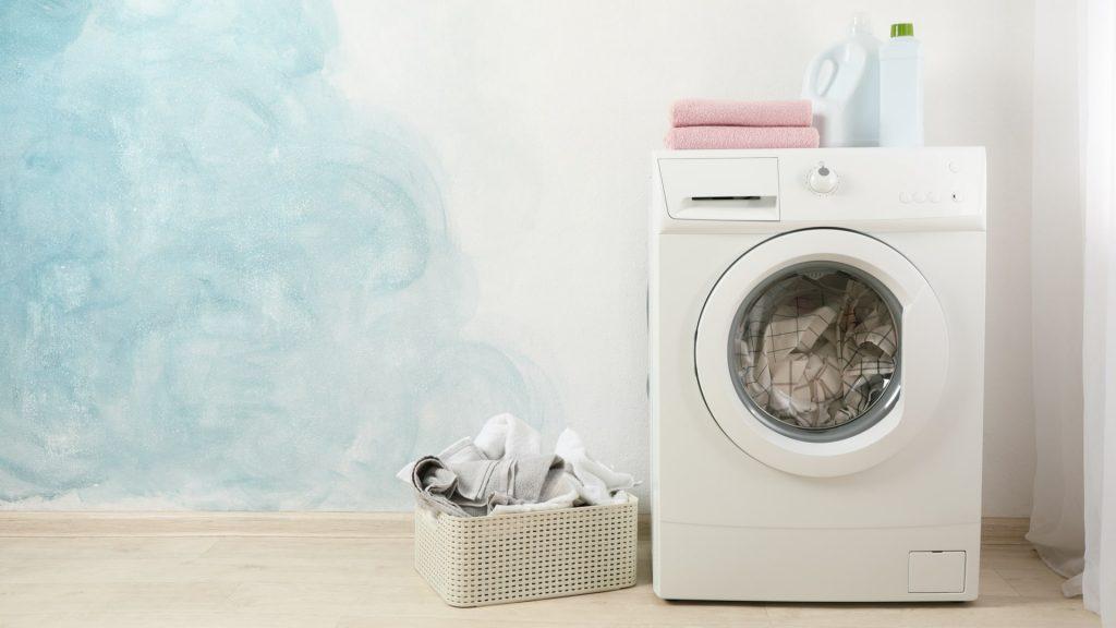 ایمنی ماشین لباسشویی