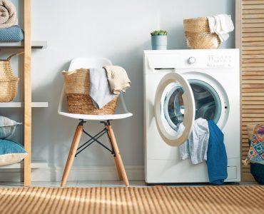 ایمنی ماشین لباسشویی + رفع ایرادات ماشین لباسشویی