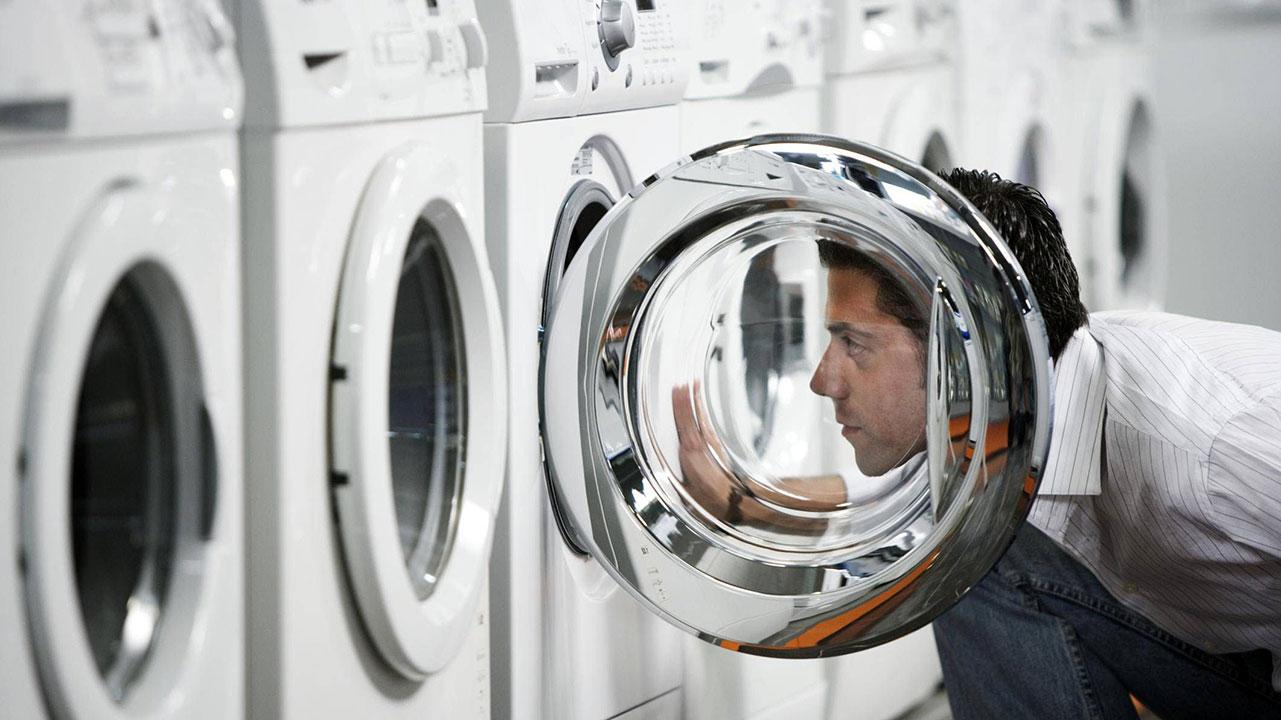 ویژگی های کاربردی ماشین لباسشویی